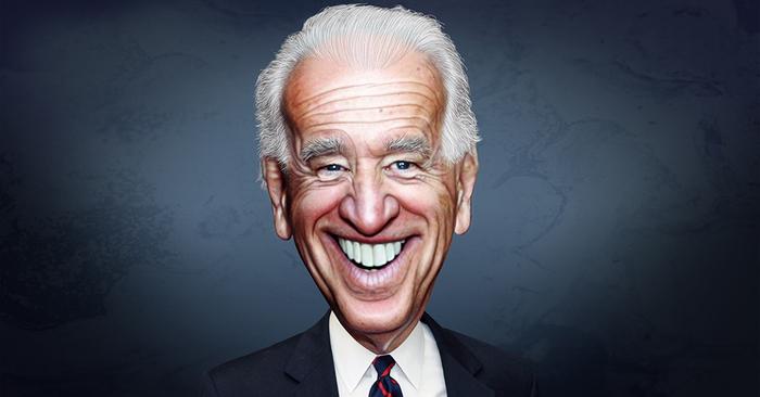 نمیتوانم باور کنم که باید به جو بایدن رای بدهم!
