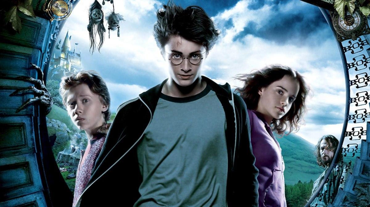 هری پاتر و دنیای جادویی جی کی رولینگ
