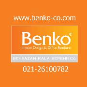 مبلمان اداری بنکو-26100782