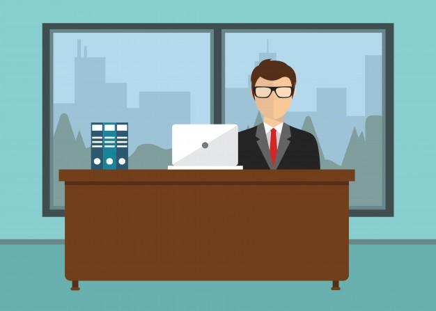 بهترین متریال برای میز مدیریت چیست؟ | مبلمان اداری بنکو