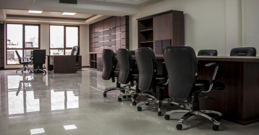 مبلمان اداری مناسب برای افراد درون گرا و برون گرا | مبلمان اداری بنکو