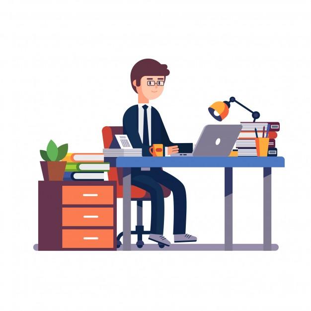 عوامل موثر در انتخاب میز اداری مناسب (قسمت 2) | مبلمان اداری بنکو