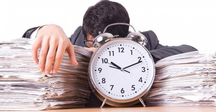 بیست و یک نکته برای مدیریت زمان و به کارگیری خلاقیت | مبلمان اداری بنکو