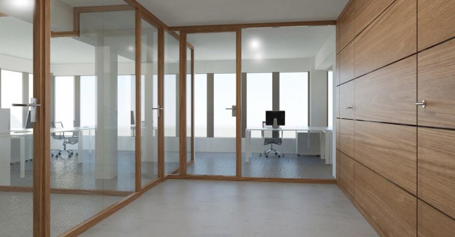 چگونه پارتیشن اداری مدرن به حفظ حریم خصوصی کارمندان کمک می کند؟(قسمت 2) | مبلمان اداری بنکو