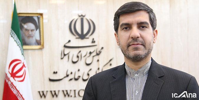 جریان عیدی دادن ناصر شریفی