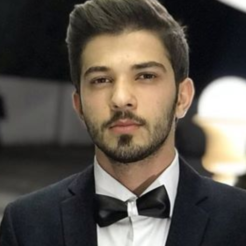 Behnam Nasehi
