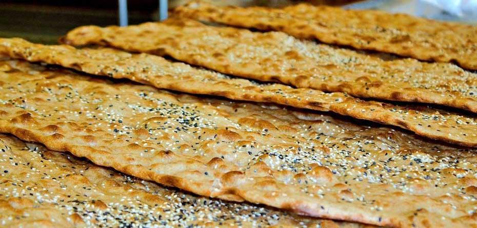 مهمترین نکات پیشگیری از انتقال کرونا از طریق نان