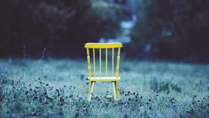 صندلی گهوارهای یا ناشنوایی مُزمن