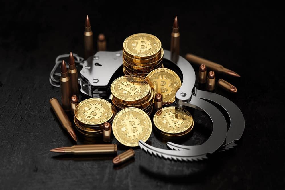 آیا بیت کوین پول مجرمهاست؟