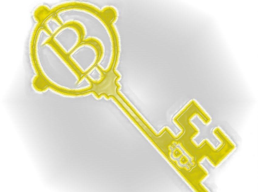 کلید خصوصی (private Key) چیست ؟