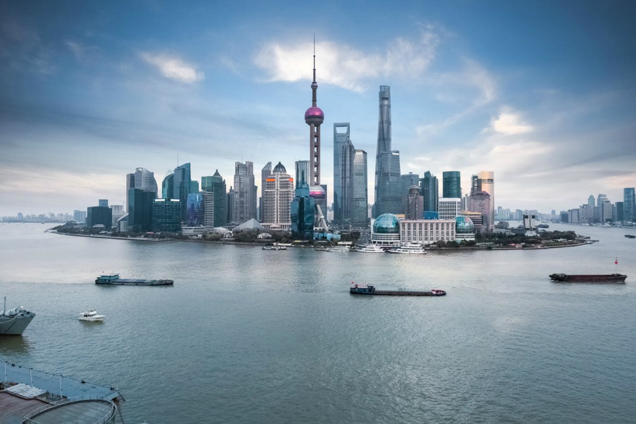 نقش بلاک چین در شهرهای هوشمند – چین