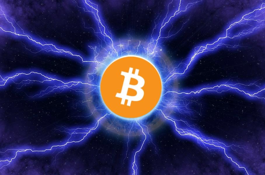 شبکهی Lightning