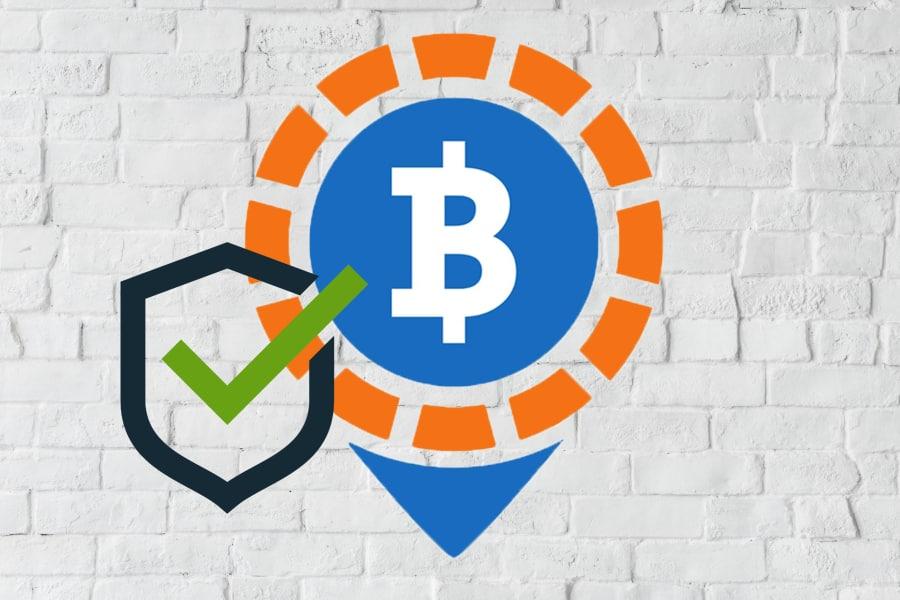 خرید بیت کوین از سایت Localbitcoins