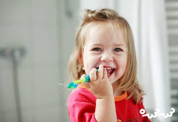 ۱۰ قلق کودک نوپا که والدین باید بدانند