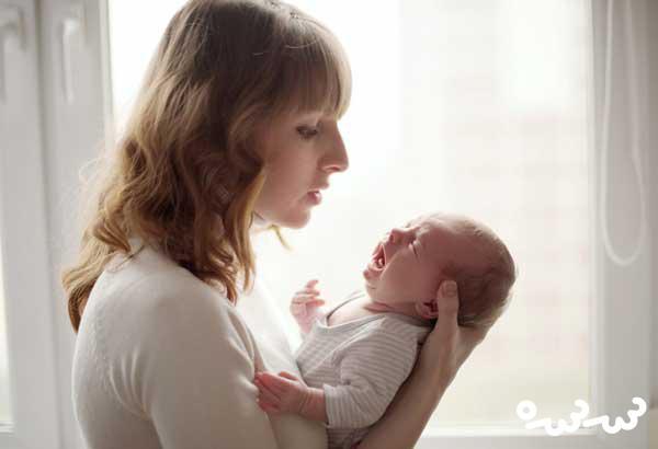 ۱۵ مورد از مشکلات و بیماری های رایج نوزادان