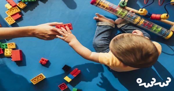 اسباب بازی زیاد مانع رشد فکری کودک می شود