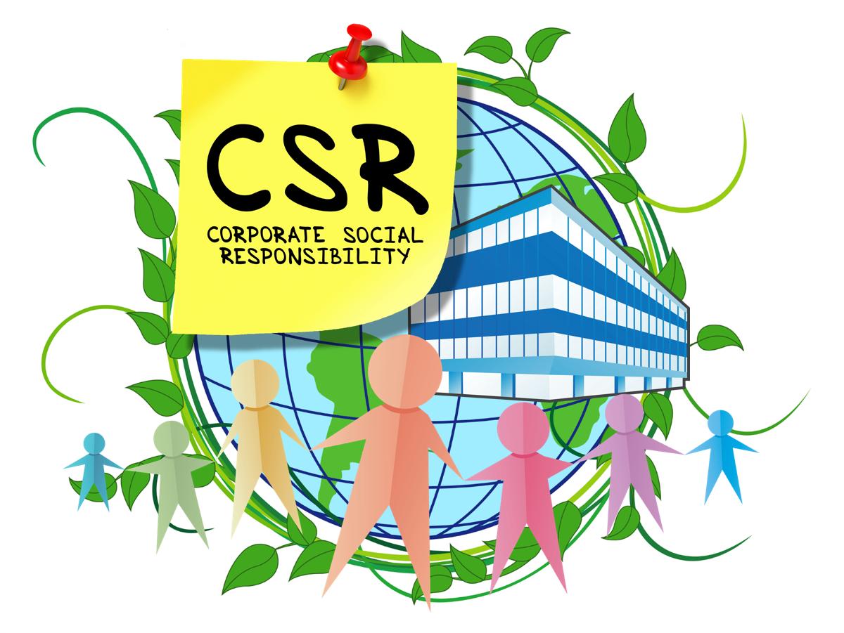 فعالیتهای خیرخواهانه در مقابل مسئولیت اجتماعی شرکت