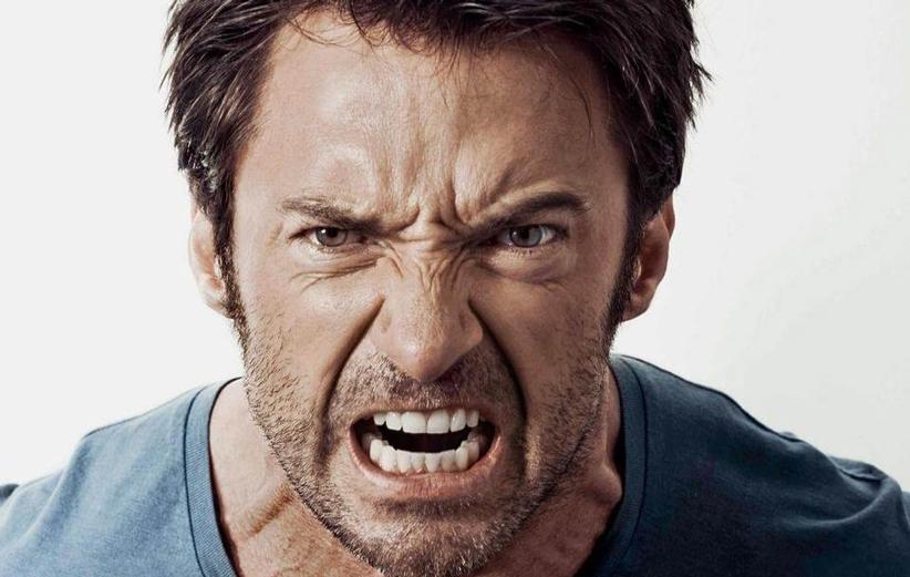 پنجاه و دو روش برای کنترل خشم و عصبانیت