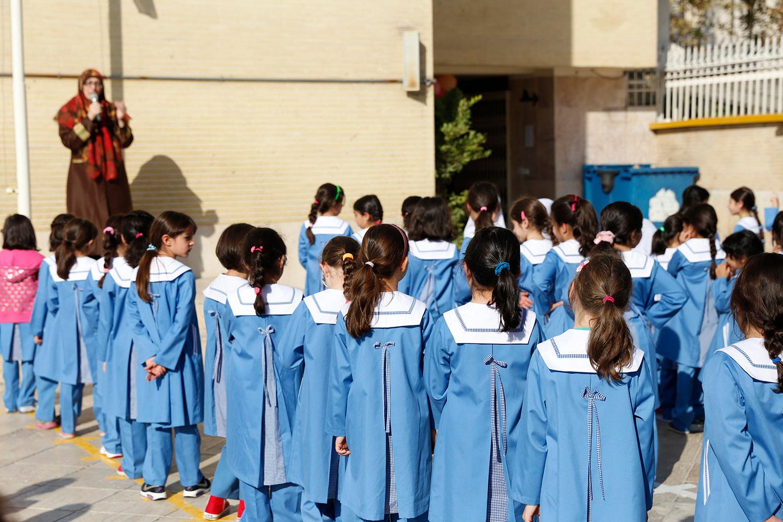 چه کسی مشکلات آموزش و پرورش ایران را حل خواهد کرد؟