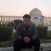 Hossein Forouzan