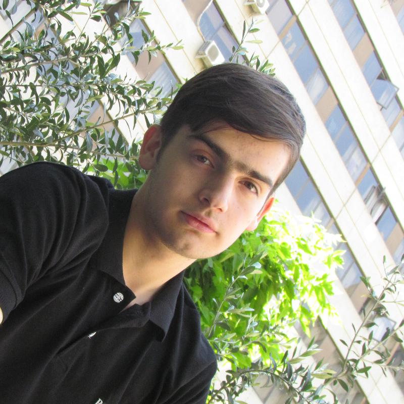 Mohamad Fazel