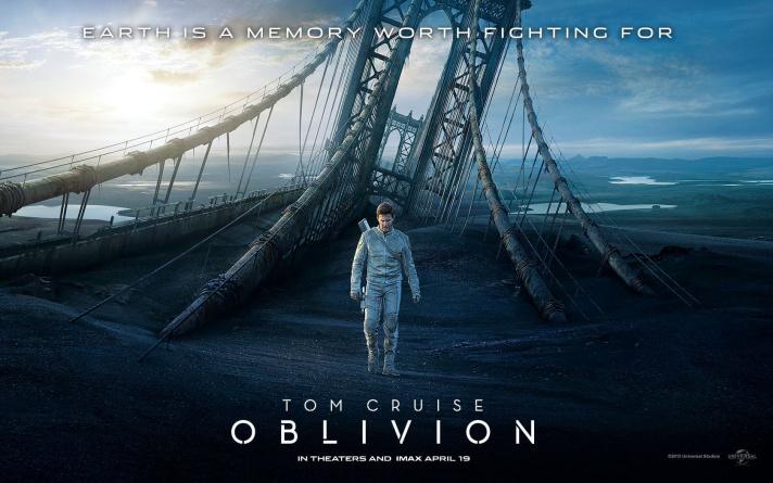 موسیقی برای روح: Oblivion از M83
