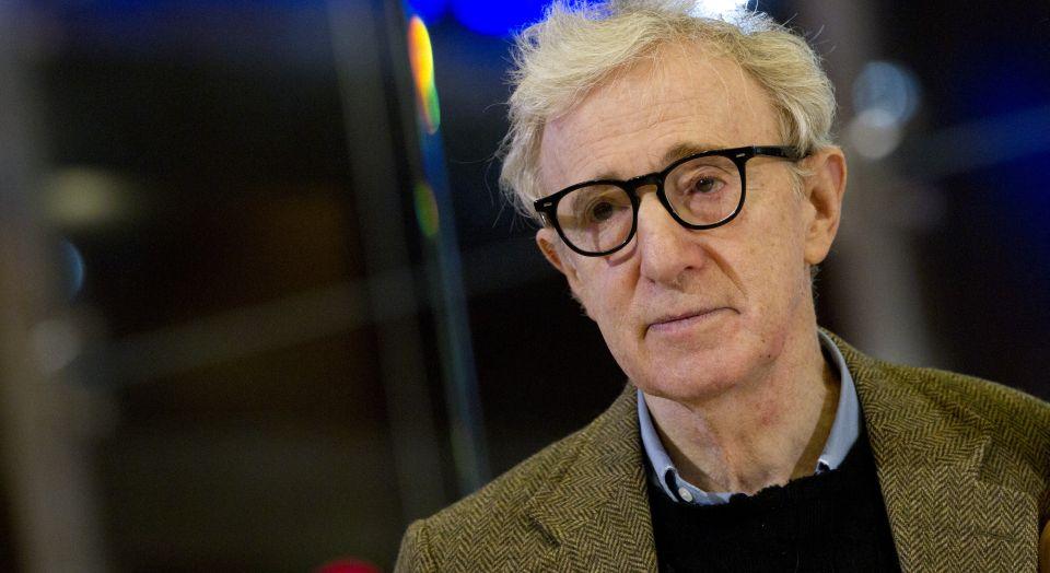 لحظه ای با وودی آلن (Woody Allen) (با اندکی دخل و تصرف و تحریف)