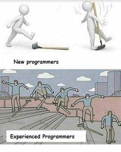 برنامه نویسان چه کسانی هستند؟