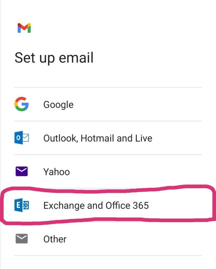 اتصال ایمیل دانشجویی دانشگاه شهید بهشتی به موبایل (Gmail)