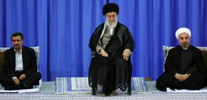 پول ـ رسانه ـ قدرت: مقایسه پایان دوران احمدی نژاد و پایان دورانی روحانی