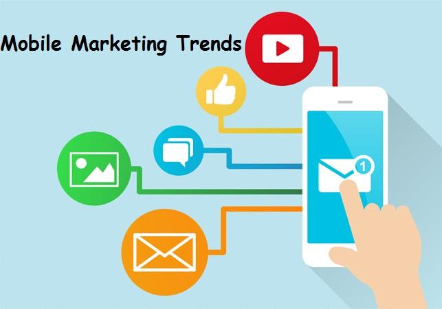 موبایل مارکتینگ چیست؟