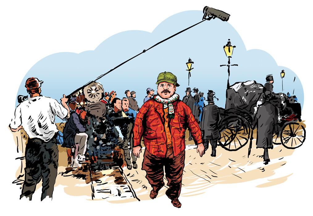 دون کیشوت قرن بیستم: نگاهی به رمان اتحادیهی ابلهان اثر جان کندی تول