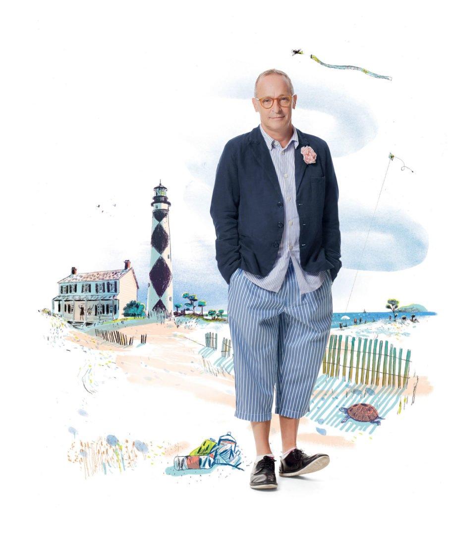 همین زندگی معمولی مضحک: درباره دیوید سداریس و آثارش