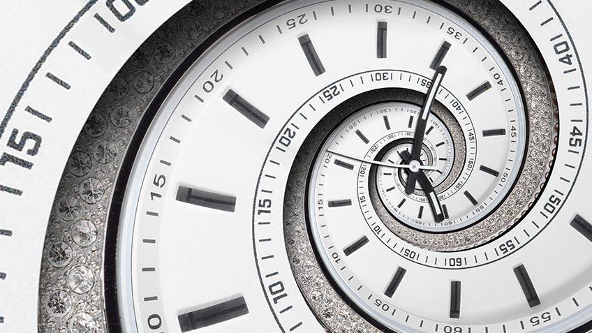کوتاه و کارآمد از مدیریت زمان