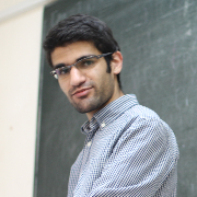 آروین فیروزی