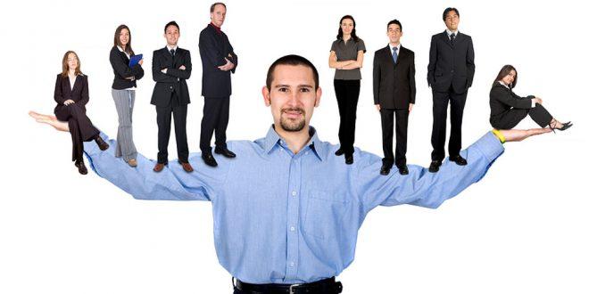 موفقیت مدیر بر اساس پیشرفت مجموعه تحت مدیریتش سنجیده میشود.