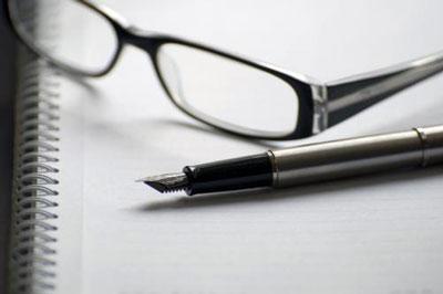 من با «وبلاگ نوشتن» موافقم