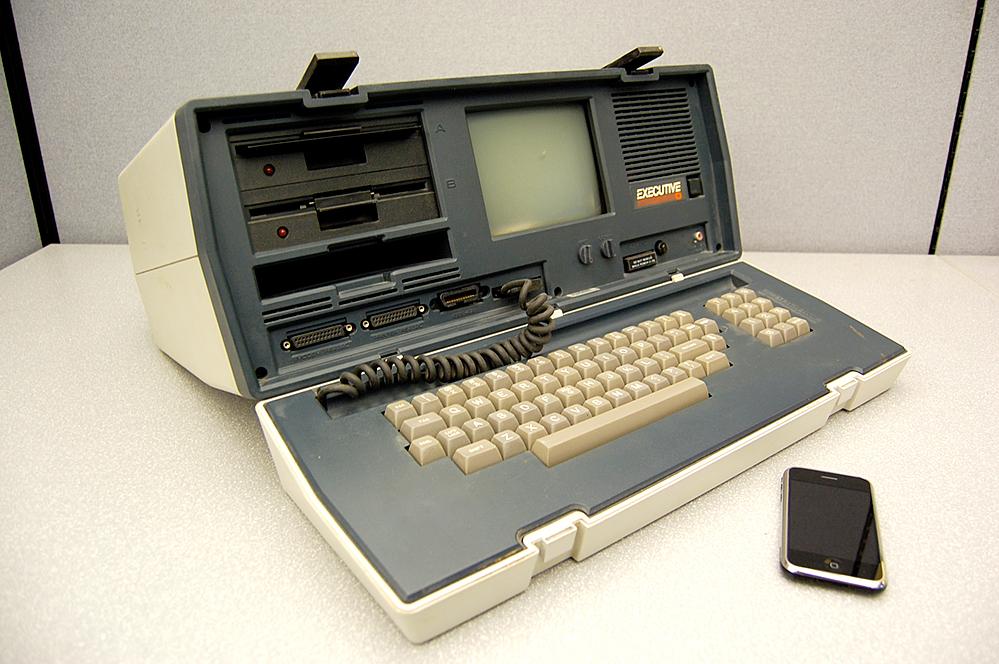 تحولات عمده تکنولوژی در 150 سال گذشته