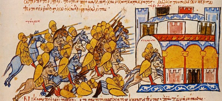 مسئله فرماندهان بیزانسی شرایط فرضی را بحث میکند که در آن افراد باید بدون حضور یک نظارتگر مرکزی، در مورد یک اقدام به اجماع برسند.