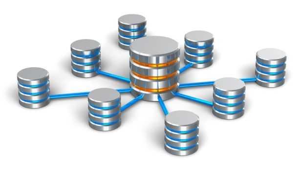 فرصتهایی که در پایگاههای داده مشترک وجود دارد