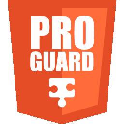 رفع مشکلات Proguard