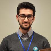Ali Ganjizadeh, M.D.