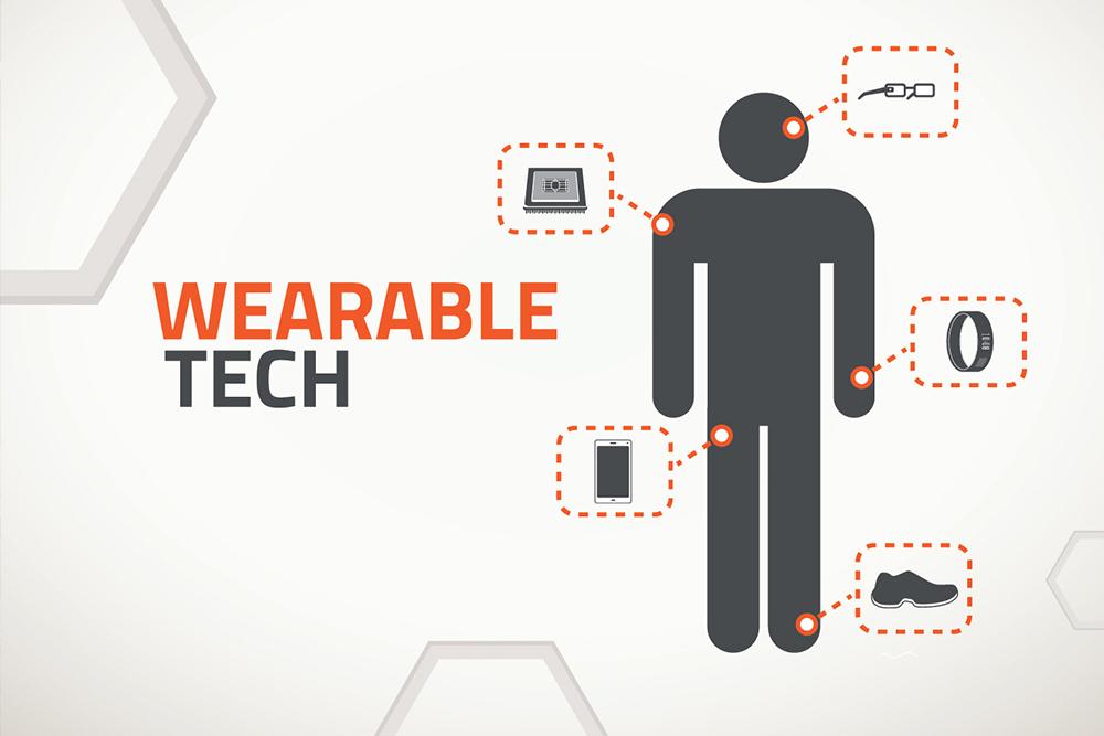 بیمهها خواهان استفاده بیماران از گجتهای پوشیدنی هستند.
