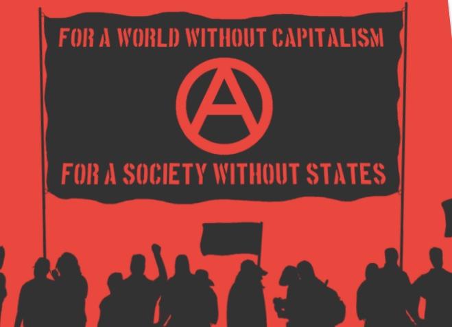 آنارشیسم چیست؟و آنارشیست ها چه میخواهند؟