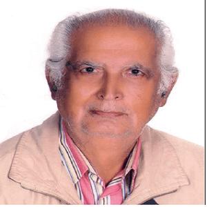 قبر نوشتۀ مردی که ۵۰ سال در ایران زندگی نکرد.