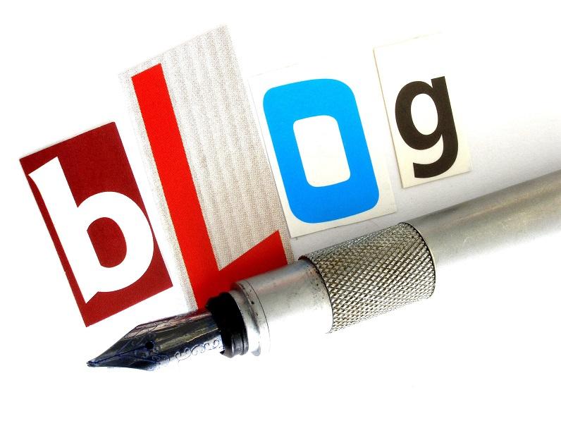 وبلاگ نویسی و توسعه فردی