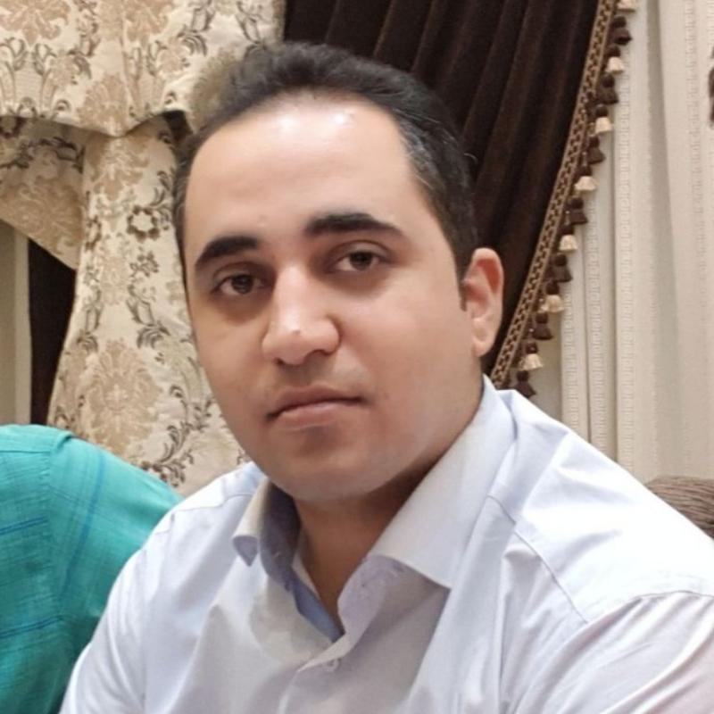 Ali Hesari