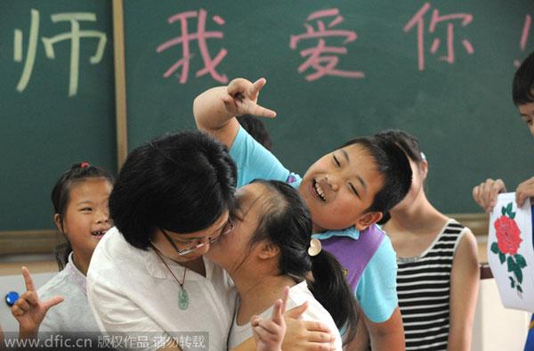 چین چگونه نگاهش را به معلولیت تغییر داد؟