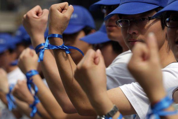 کودکان اوتیستیک؛ پشت دیوار چین
