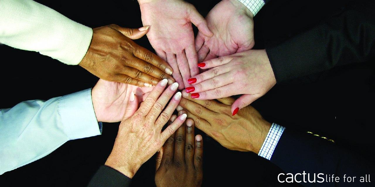 ۹ روش برای پیادهسازی «تنوع و فراگیرسازی» در سازمان، که باید در سال ۲۰۱۹ با آنها خداحافظی کنید!